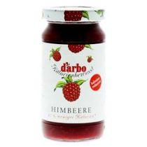 Darbo Fruchtaufstrich Himbeere kalorienreduziert 220g