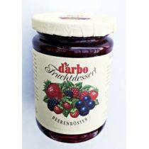 Darbo Fruchtdessert Beerenröster 380g