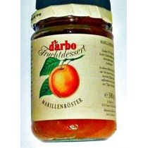 Darbo Fruchtdessert Marillenröster 380g