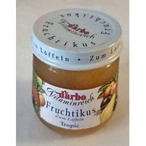 Darbo Fruchtikus Tropic- zum Löffeln 125g