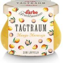 Darbo Tagtraum Fruchtmousse Mango-Maracuja 90g
