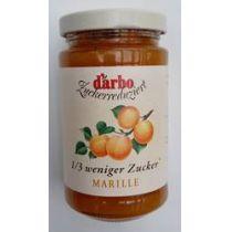Darbo zuckerreduzierter Fruchtaufstrich Marille 250g