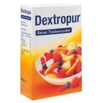 Dextropur 400g - reiner Traubenzucker