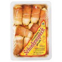 Die Käsemacher Frischkäse in Schinkenspeck gerollt 650 g