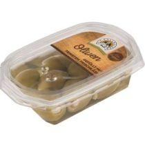 Die Käsemacher Oliven Frischkäse gefüllt 180g