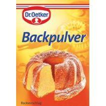 Dr. Oetker Backpulver 3 x 16g