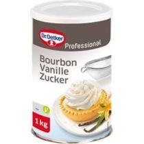 Dr. Oetker Bourbon Vanillezucker 1kg