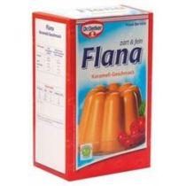 Dr. Oetker Flana Pudding Karamell 1 kg