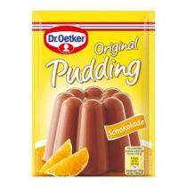 Dr. Oetker Original Pudding Schokolade 133,5g