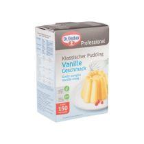 Dr. Oetker Pudding Vanille 1 kg