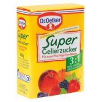 Dr. Oetker Super Gelierzucker 3:1 - 500g