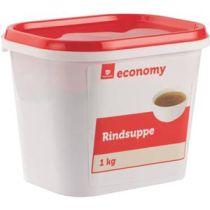 Economy Rindsuppe 1000g