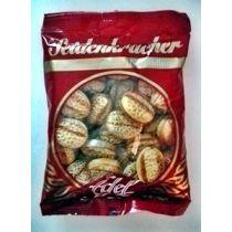 Edel Seidenkracher - Bonbons mit feiner Nußfüllung 125g