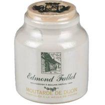 Edmond Fallot Dijon Senf scharf 250 g
