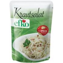 Efko Krautsalat mit Speck verfeinert 250g
