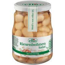 Efko Riesenbohnensalat 480g