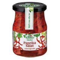 Efko Salatbar Paprika Salat sonnengereift 155g