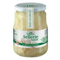 Efko Sellerie Salat Scheiben 370g