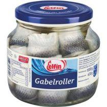 Elfin Gabelroller (Rollmops) 630g