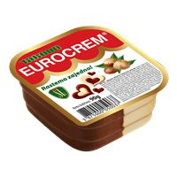 Eurocrem Haselnuss-Schoko-Aufstrich 90g