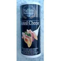 Fallini Formaggi Grated Cheese 80g
