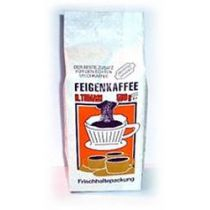 Feigenkaffee für den echten Milch - Kaffee gemahlen 500g