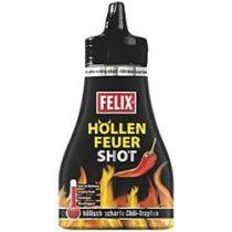 Felix Höllenfeuer Shot 130 g