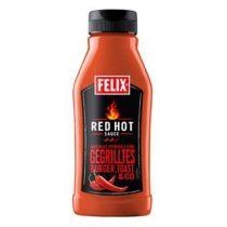 Felix Red Hot Sauce 240 ml