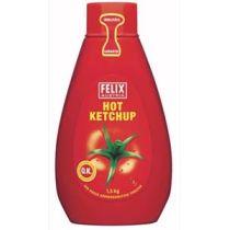 Felix Tomatenketchup Hot 1,5 kg