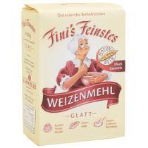Fini´s Feinstes Weizenmehl T700 glatt 1kg