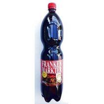 Frankenmarkter Cola 1,5 ltr. zuckerfrei