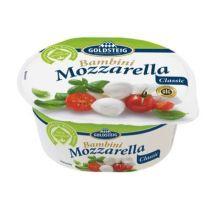 Goldsteig Bambini Mozzarella 125g