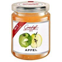 Grashoff Apfel mit Calvados Konfitüre extra 250 g