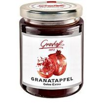 Grashoff Granatapfel Gelee Extra 250 g