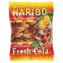Haribo Fruchtgummi Fresh-Cola  100g
