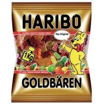Haribo Fruchtgummi Goldbären 1 kg