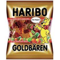 Haribo Fruchtgummi Goldbären 100g