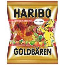 Haribo Fruchtgummi Goldbären 200g