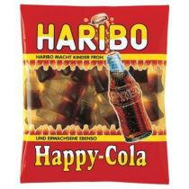 Haribo Fruchtgummi Happy Cola 100g
