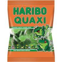 Haribo Fruchtgummi Quaxi 200 g