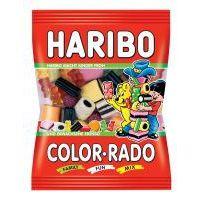 HARIBO Fun-Mix Color Rado 200g