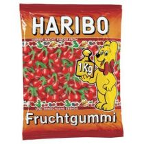 Haribo Happy Cherries  1 kg