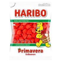 Haribo Primavera - Erdbeeren 200g