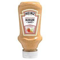 Heinz Burger Sauce  220 ml