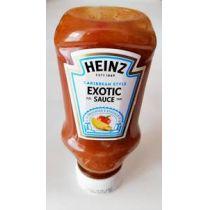 Heinz Exotic Sauce 220 ml
