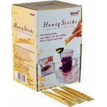 Hellma Honig Sticks 100 x 8 g