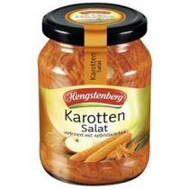 Hengstenberg Karotten-Salat 190g