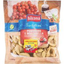 Hilcona Tortelloni Pomodoro Mozzarella 500 g