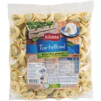 Hilcona Tortelloni Ricotta e Spinaci 1 kg