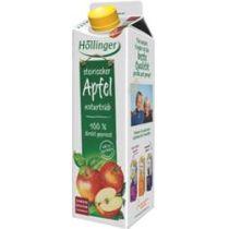 Höllinger steirischer Apfelsaft naturtrüb 12 x 1l